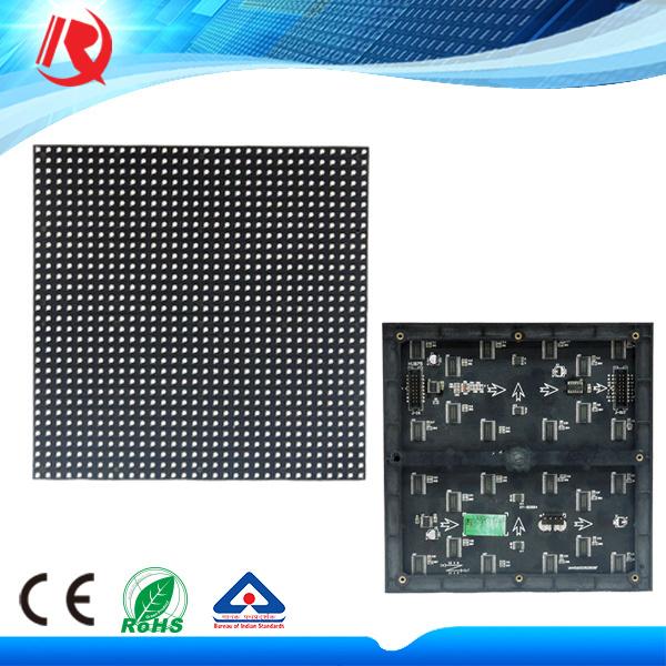P6 32X32 RGB Video Indoor Full Color LED Module