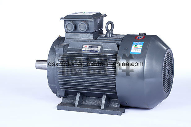 11kw Three Phase Asynchronous Motor Electric Motor AC Motor