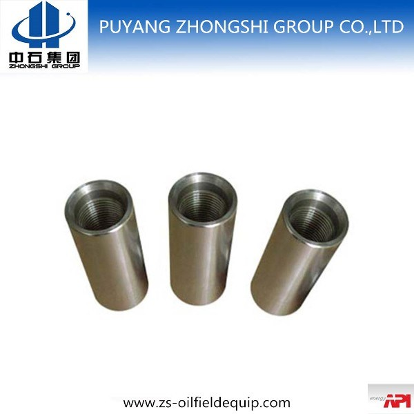 API Spray Metal Slim Hole Sm Sh Polished Rod Coupling