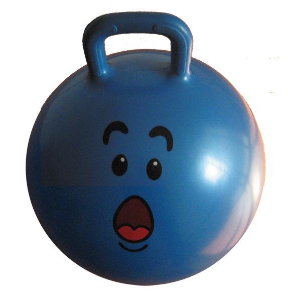 China PVC Hopper Ball Ball Pvc