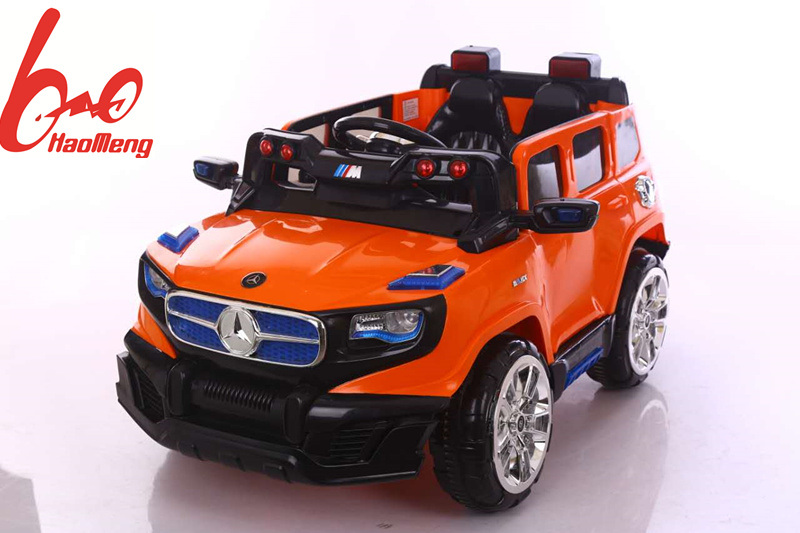 2017 New Model SUV Kids Battery Electric Car with CCC, Ce Certification