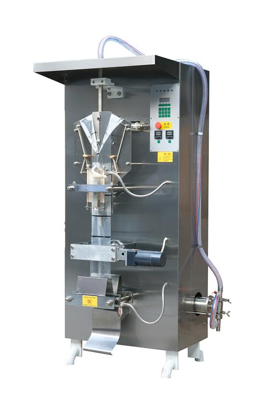 Full Automatic Water Sachet Filling and Sealing Machine