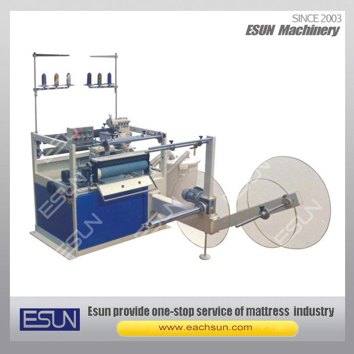 Double Serging Machine (ESKB)