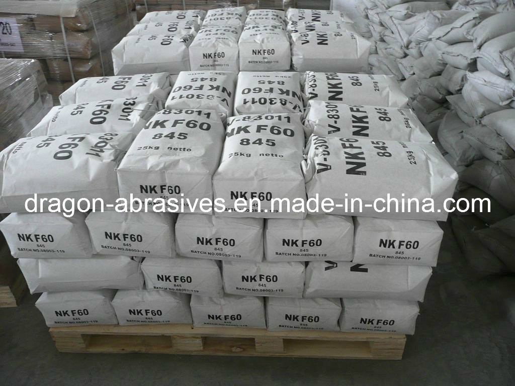 Brown Aluminium Oxide for Sand Blasting