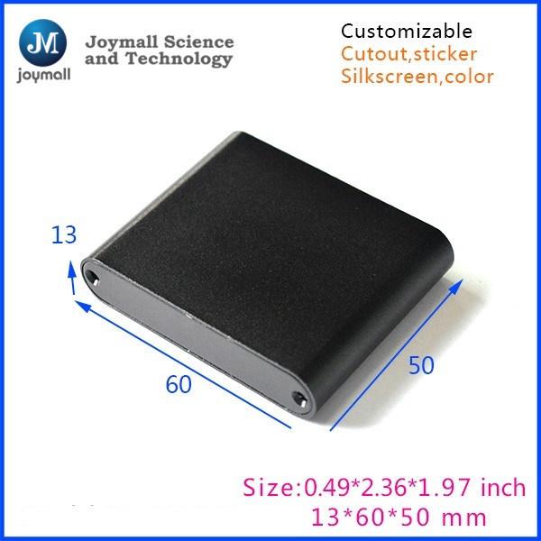 Custom Waterproof Aluminum Die Casting for Enclosure Box Shell