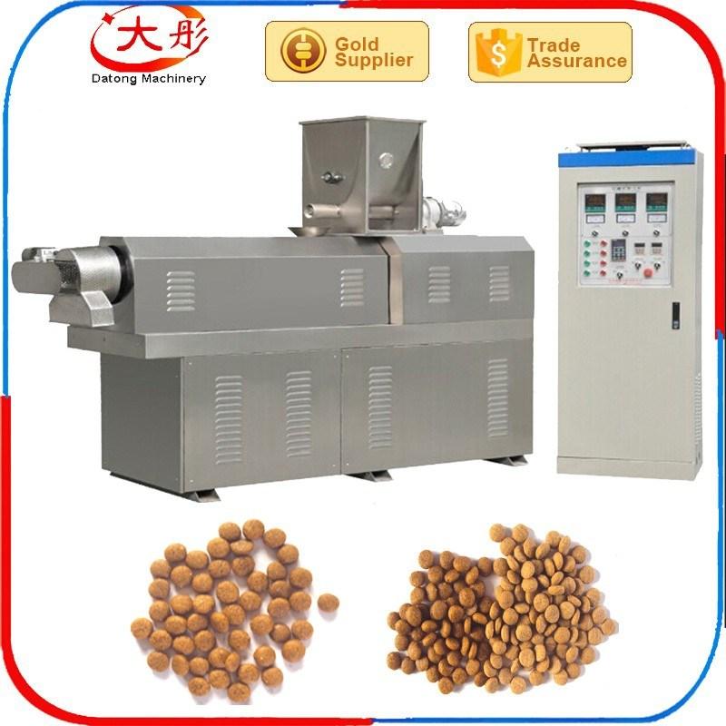 Core Filling Pet Food Pellet Machine