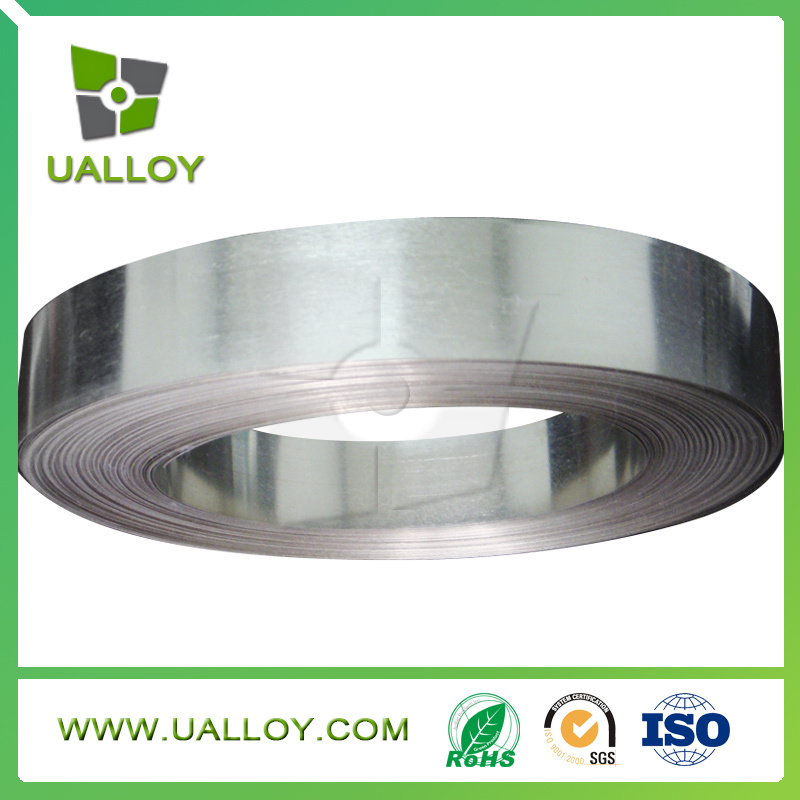 Fecral Alloy Tapes