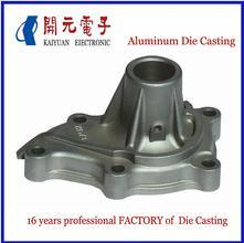 Low Price Custom High Quality Precision Aluminium Die Casting
