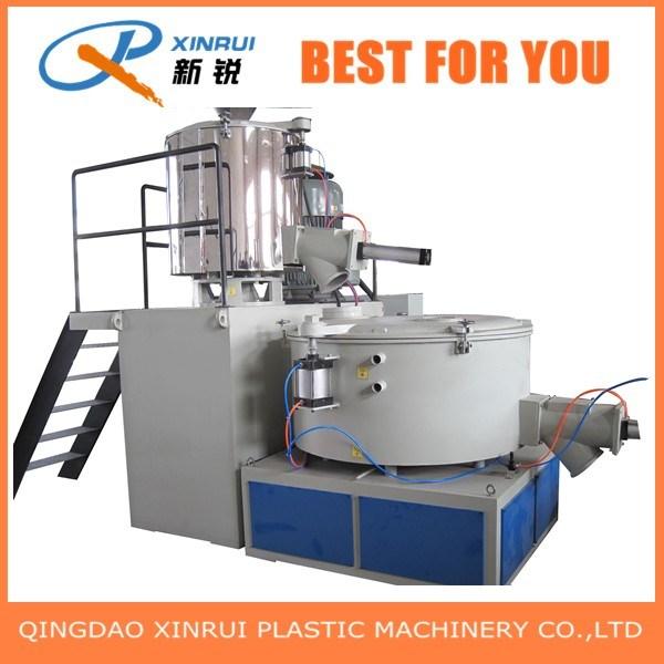 PVC Wood Plastic Composite Extruder Production Line