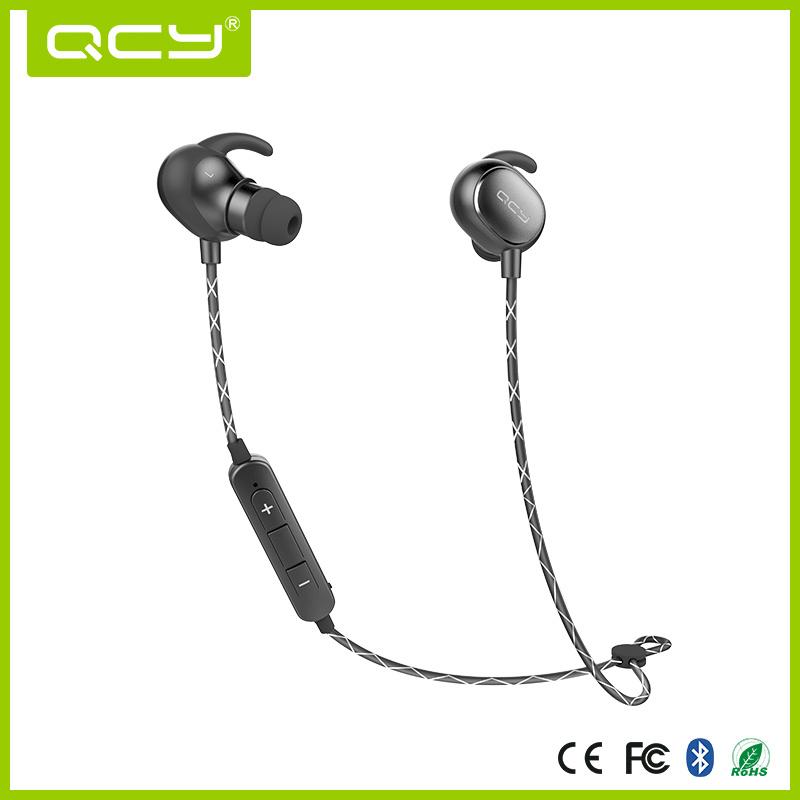 Professional Sport Stereo Wireless Headphone Bluetooth Waterproof Cheap Earphones