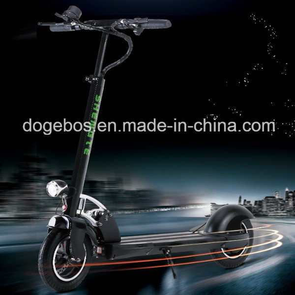 Small Folding Electric Bicycle