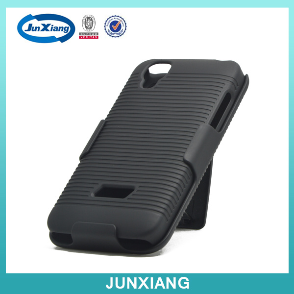 China Supplier PC Mobile Phone Case Accessories for Zte S106