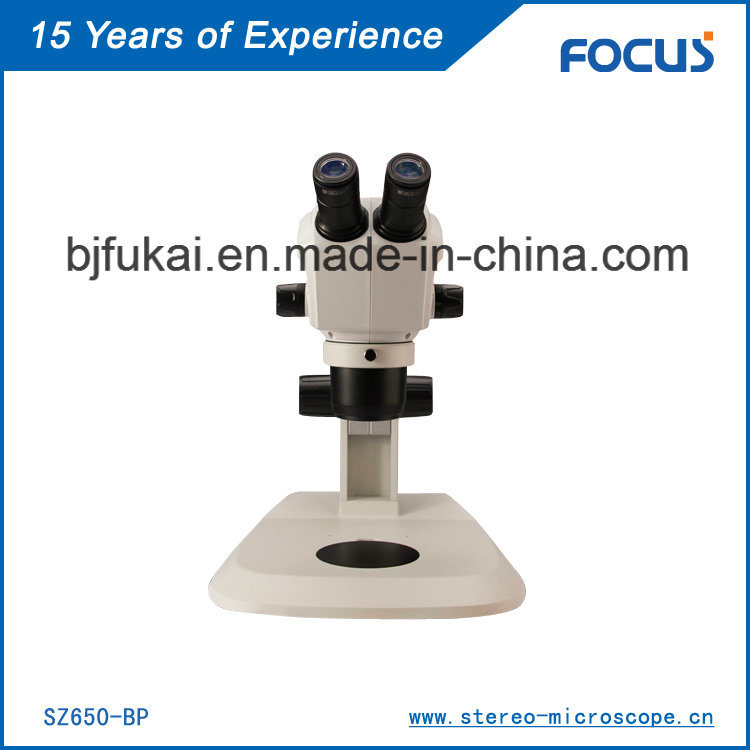 Reliable Reputation 0.68X-4.6X Student Microscope China Supplier