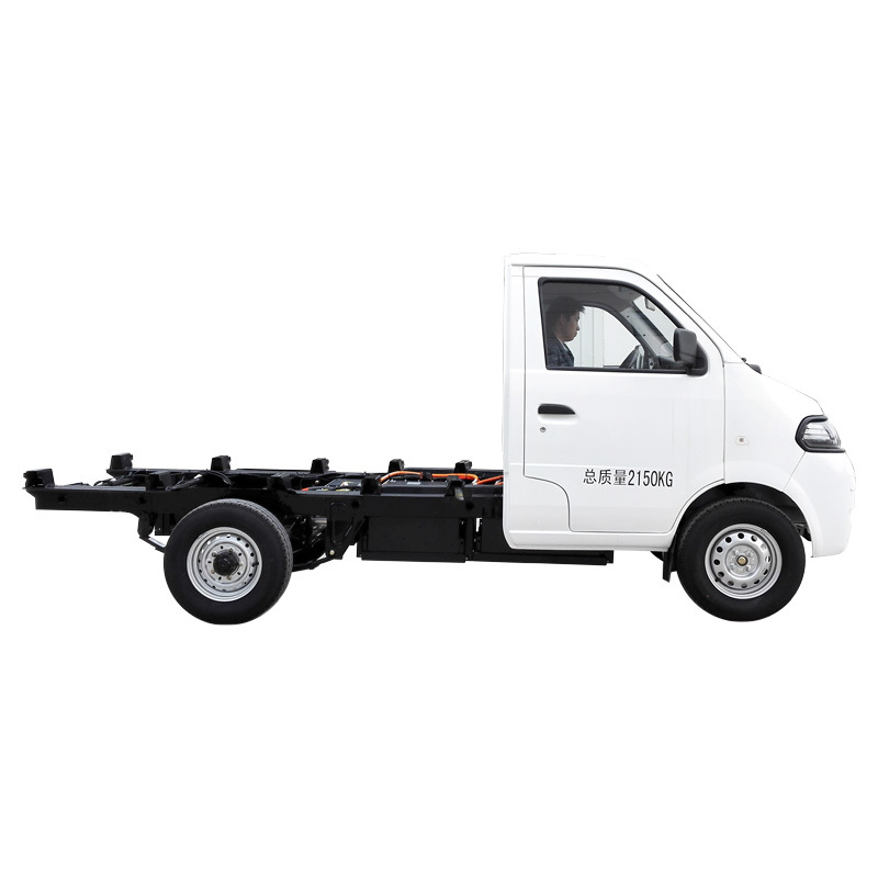 EEC Approved Electric Chassis
