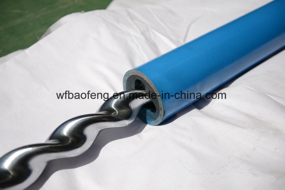 Glb120-18 Progressive Cavity Pump for Cmb Coal Methane Screw Pump for Sale
