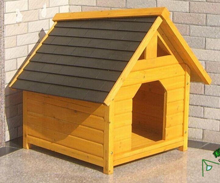 Dog Use Coated Dog Kennel Outdoor Dog Kennel