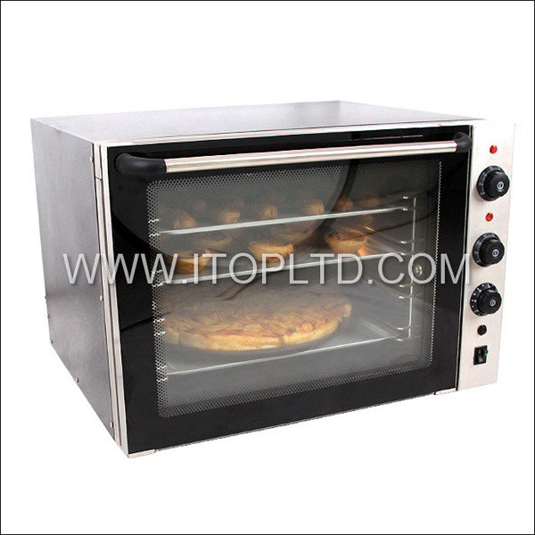 Commercial Stainless Steel Electric Convection Baking Oven (K-CO1)