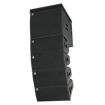 Tableau Mini Ligne Active+Mini Line Array System