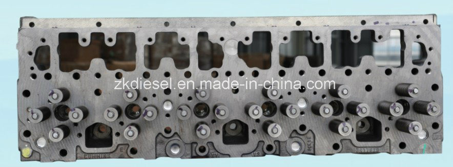 ISM11 Qsm11 Cylinder Head 3417629/2864024 for Cummins Engine