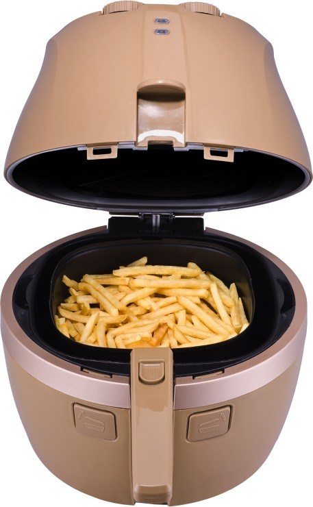 Healthy Air Fryer of Cooking Delicious & Crispy
