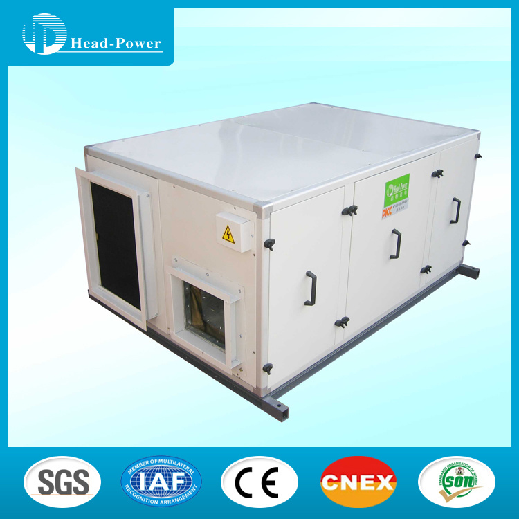 Paper Heat Exchanger Heat Recovery Hrv Air Ventilator