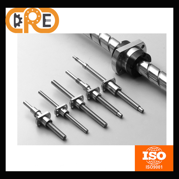 High Precision and Quality Ground Ball Screw