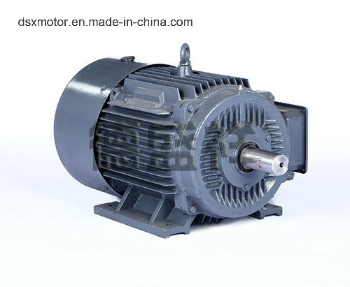 15kw Three Phase Asynchronous Motor AC Motor Electric Motor