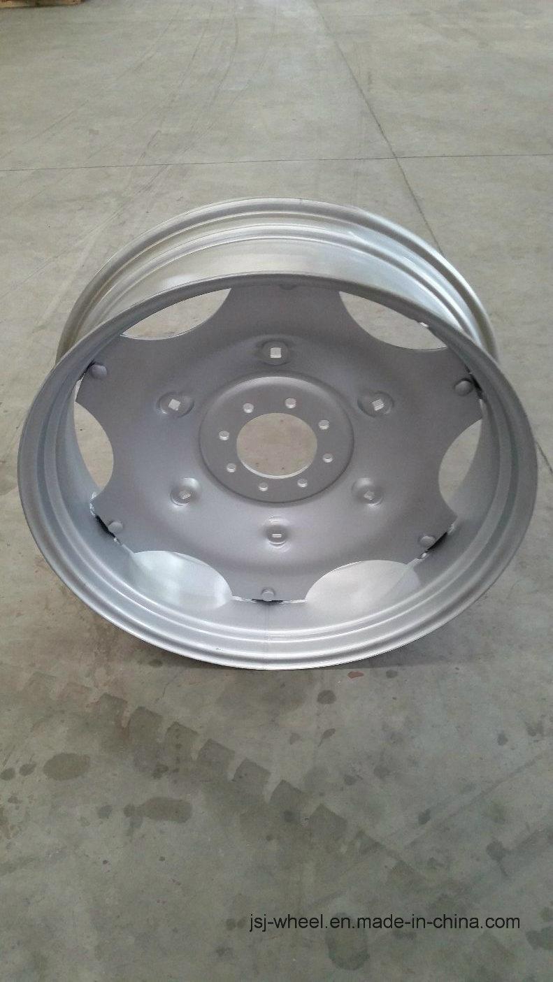 Tractor Wheel Rim-10