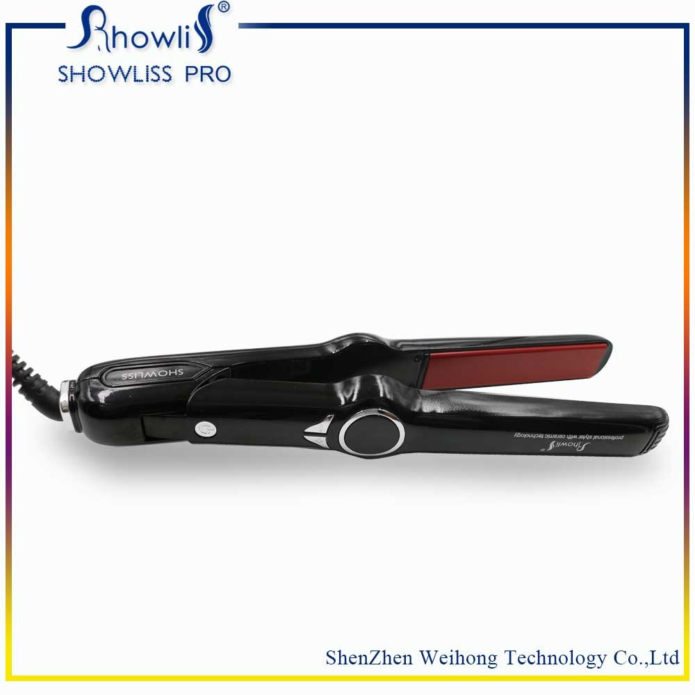 Steam Electric Hair Straightening Comb 2016 New Design