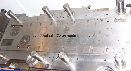 Precision Metal Stamping Part for Motor Rotor Stator Lamination