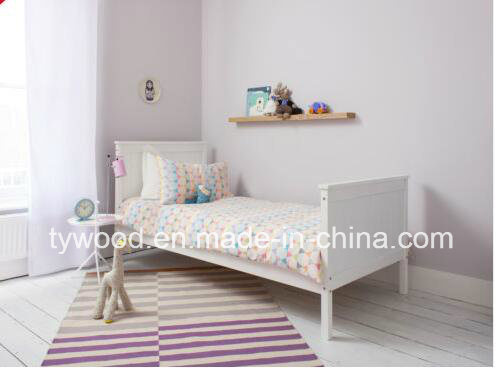 Wooden Bedroom Set with Underbed