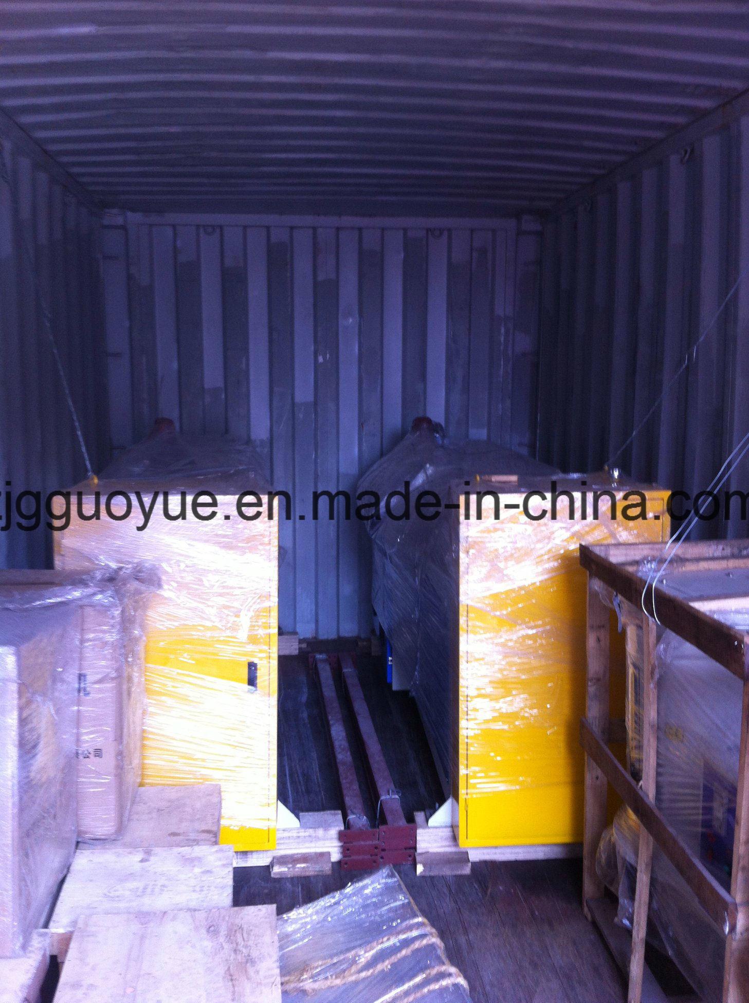 PA66GF25 Nylon Insulated Strip Production Line Equipment