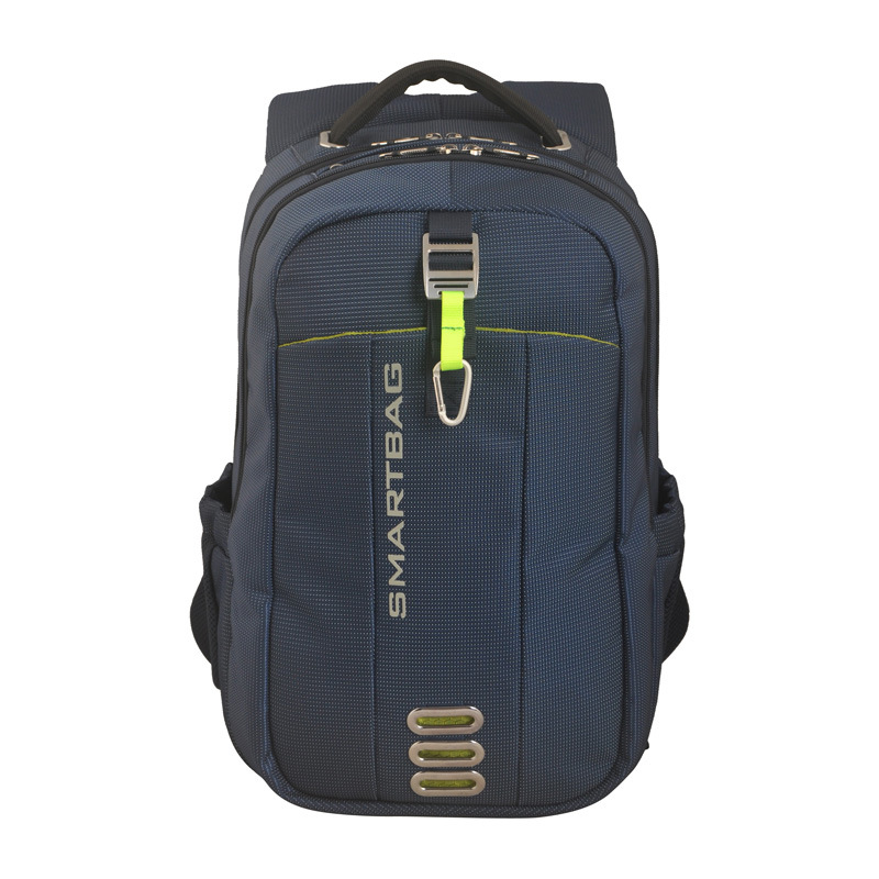 2016 Laptop Backpack Bag with 1680 D and Leisure Design