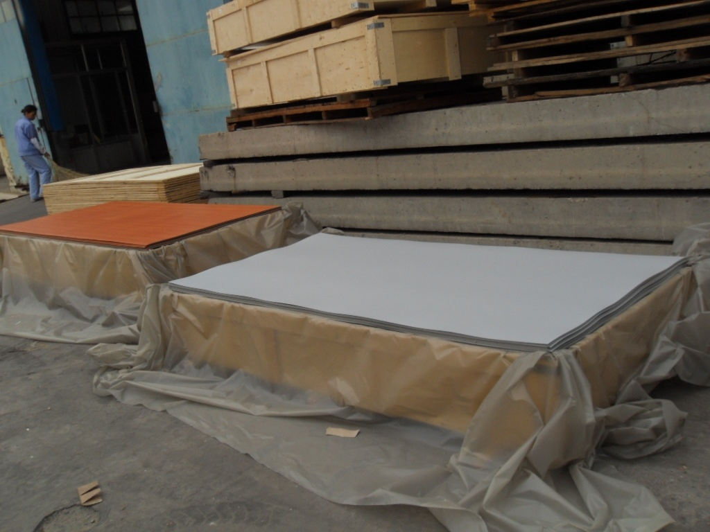 HPL for Board Surface