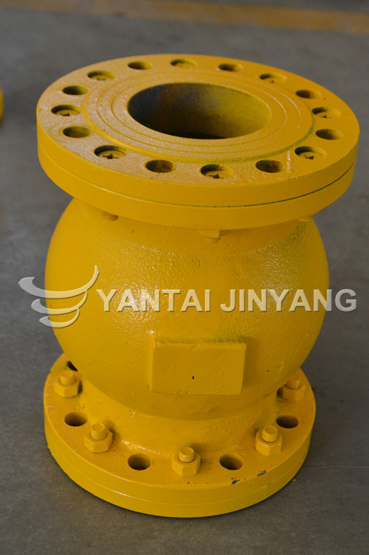 Carbon Steel Flange Connection Pneumatic Pinch Control Valve