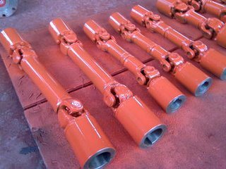 Swp Type Coupling (SWP-A)