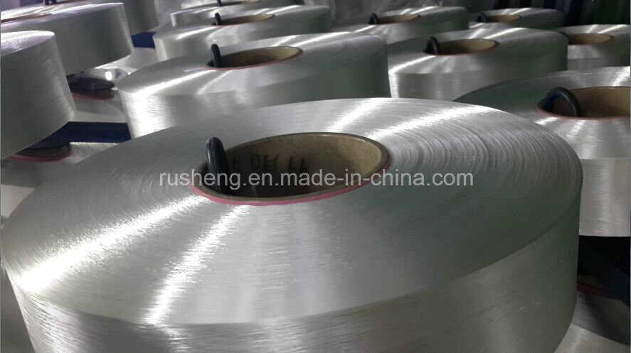 Cooling Yarn of Cooling Effects