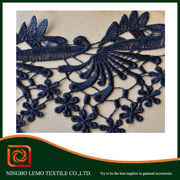 High Quality African Lace Fabric/French Lace Fabric for Garment