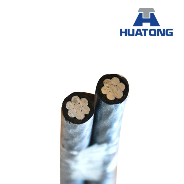 Low Vlotage ABC Cable, Urd Cable, Twisted Cable