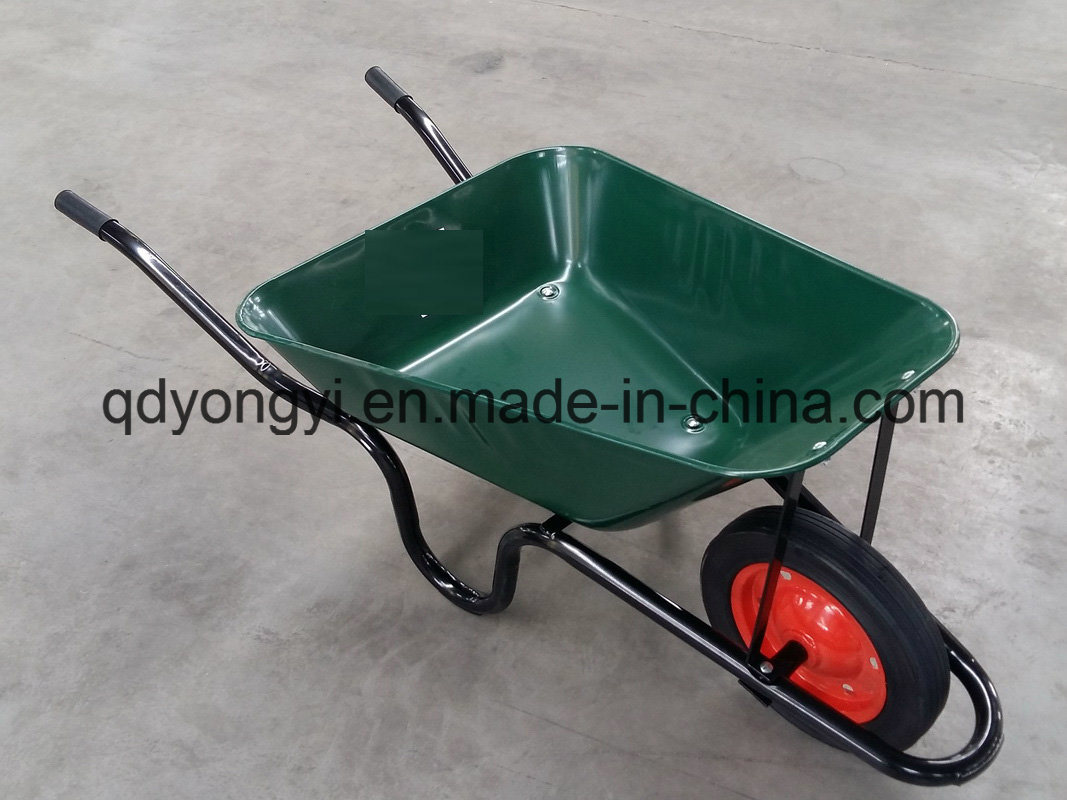 0% Anti-Dumping Duty of Heavy Duty Wheelbarrow Wb3800 for South Africa Market