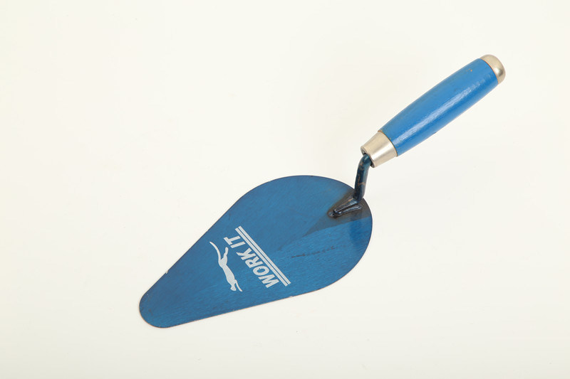 Work It Brand Bricklaying Trowel (SG-012R)