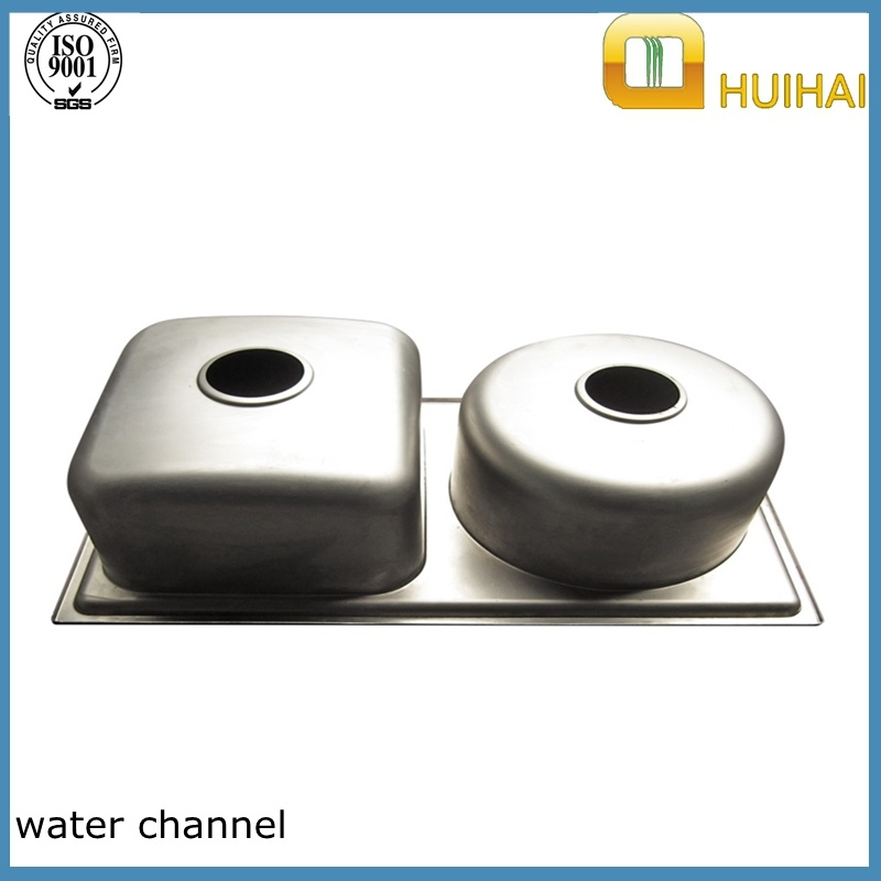 Sheet Metal Stamping Mold for Stainless Sink