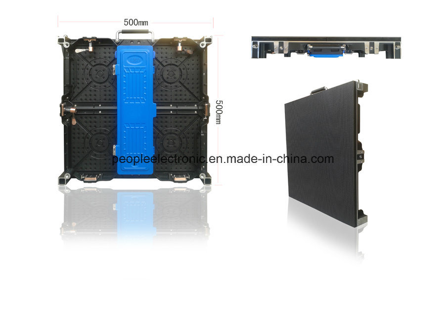 Advanced Feature Multiple Usage Good Warranty P3.91 LED Display Panel Price