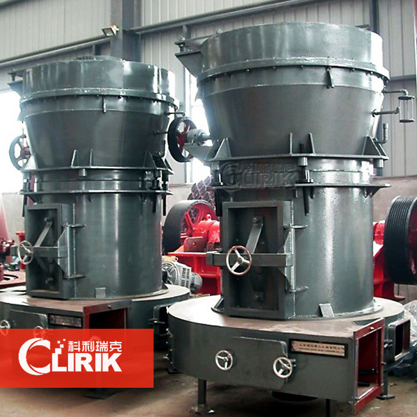 Clirik Professional Raymond Mill Machine