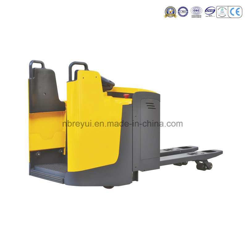 (shipping & receiving use) 2t Electric Pallet Truck