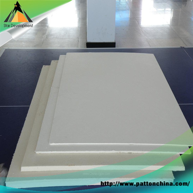 Ceramic Fiber Board, Heat Insulation Ceramic Fiber Board
