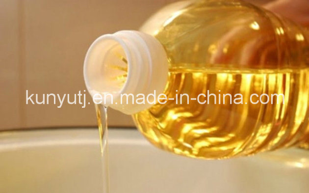 Refined Deodorized Winterized Sunflower Oil with High Quality
