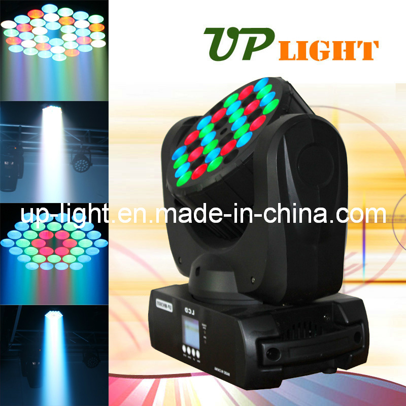 Moving Head 36*5W Mini LED Beam Stage Equipment