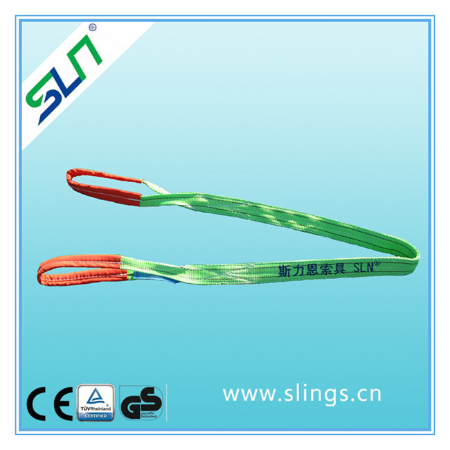 Synthetic Lifting Product with 100% Polyester