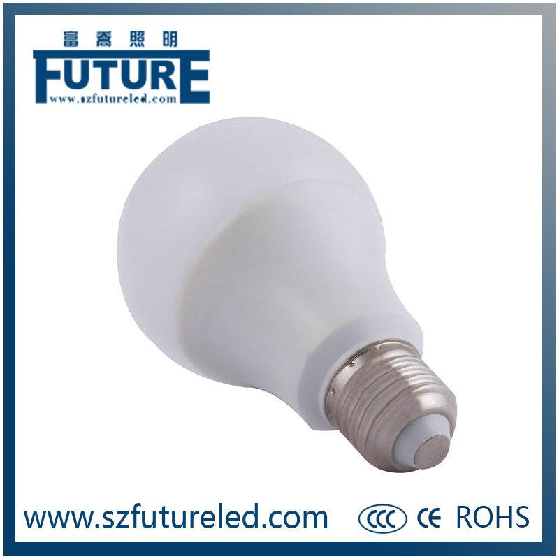 Good SKD Price 5W E27 A60 LED Light Bulb with 12V